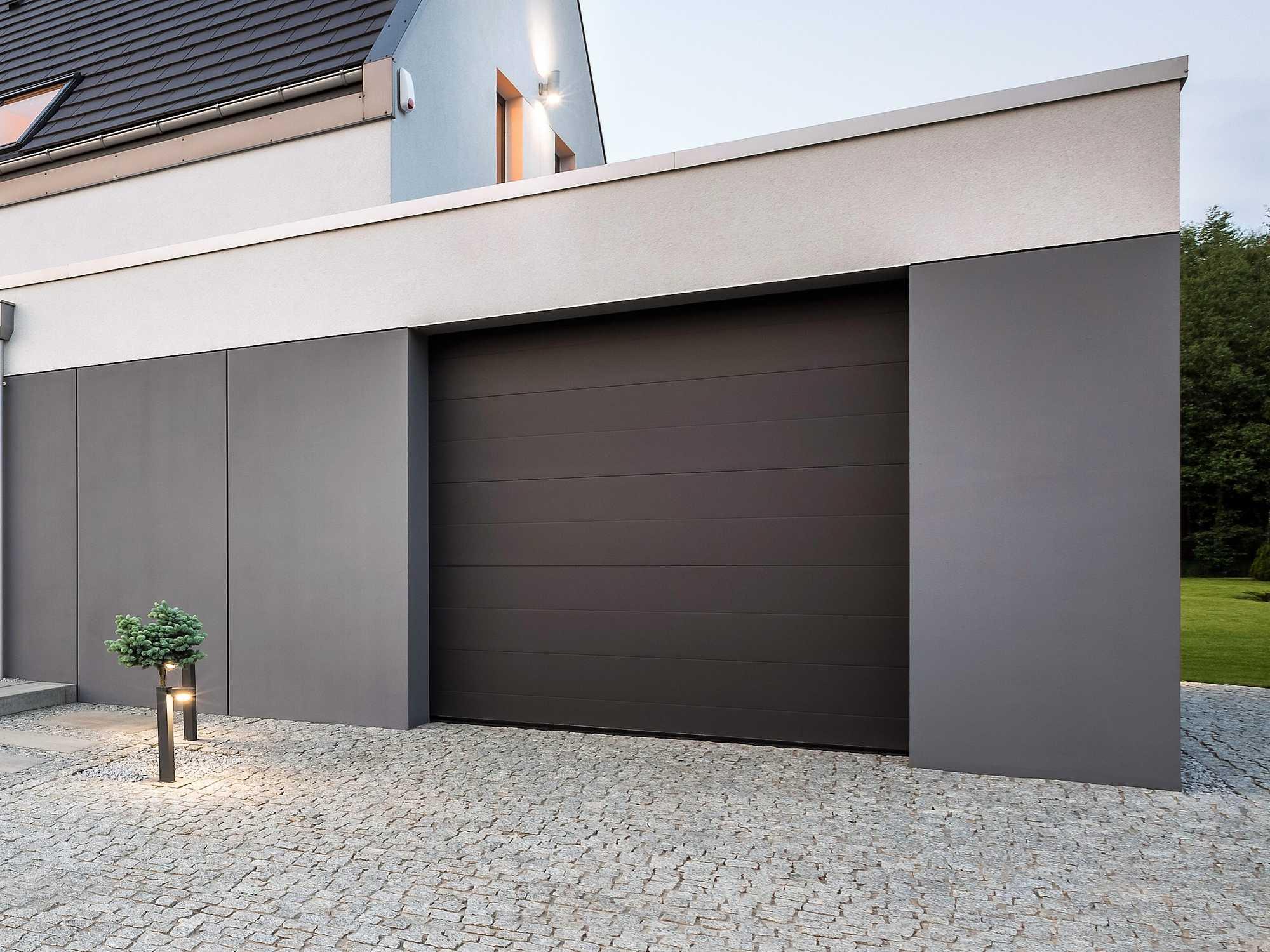 les portes de garage vitale à mulhouse en alsace | vitale