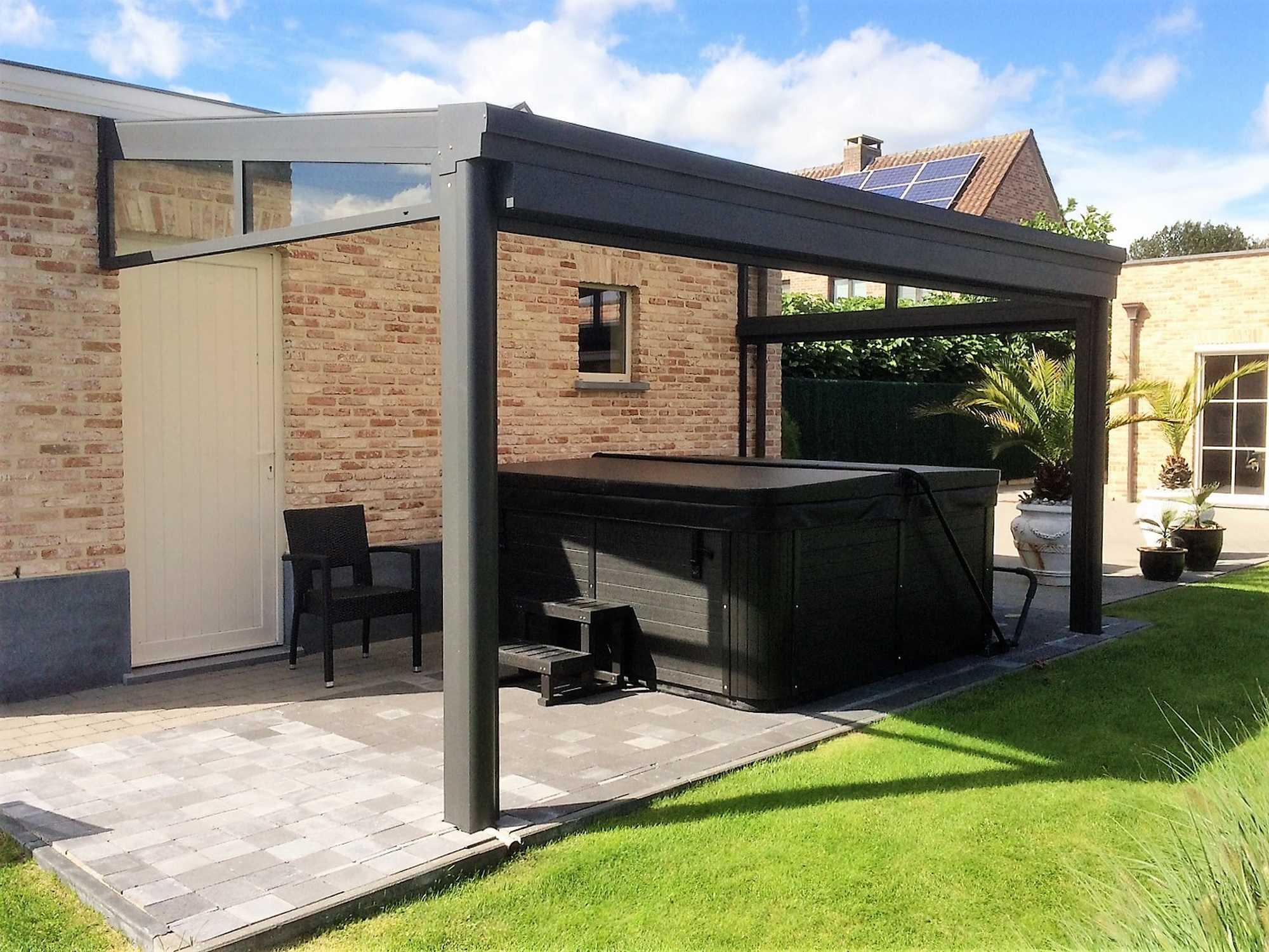 fabricant de pergolas bioclimatiques en alsace vitale. Black Bedroom Furniture Sets. Home Design Ideas