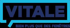 Logo  | Groupe Vitale